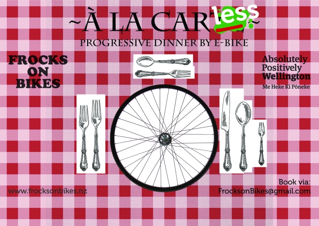 Frocks aLaCarless A5 no text
